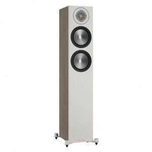 Diffusore da pavimento Monitor Audio Bronze 200 6G urban silver