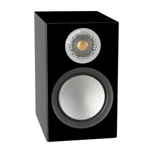 Diffusore da stand Monitor Audio Silver 50 6G high gloss black
