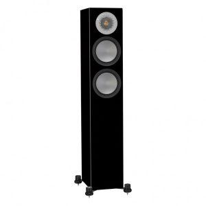 Diffusore da pavimento Monitor Audio Silver 200 6G high gloss black