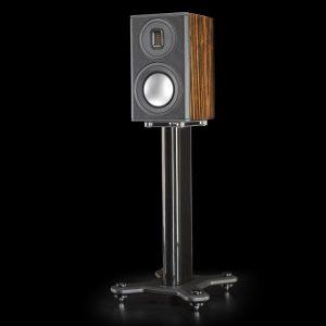 Diffusore da stand Monitor Audio Platinum II 100 ebony