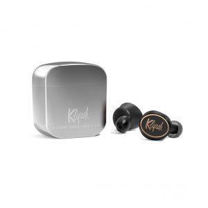Auricolari wireless Klipsch T5 true silver