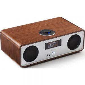 Sistema audio Ruark R2 walnut