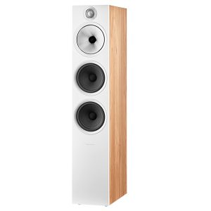 Bowers & Wilkins 603 S2 Anniversary Edition-0