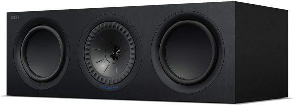 Diffusore centrale Kef Q250 nero
