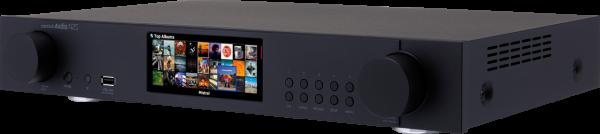 Streamer di rete Cocktail Audio N25 black