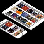 Streamer di rete Cocktail Audio N25 app