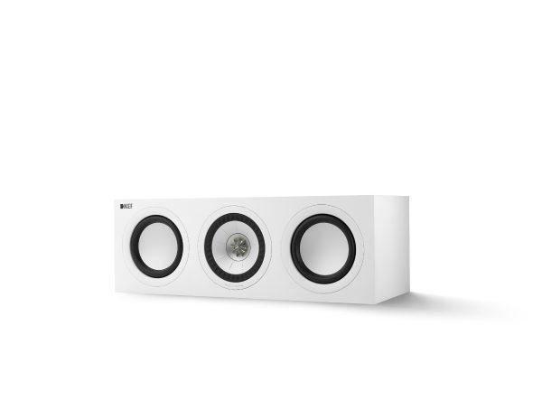 Diffusore centrale Kef Q250 bianco