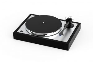 Giradischi a cinghia Pro-ject The Classic 2M blue limited edition