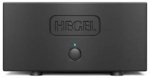 Finale di potenza stereo Hegel H30